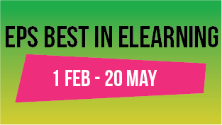 EPS Best in eLearning Competition 2015-16