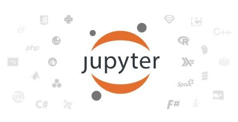 Project Jupyter logo