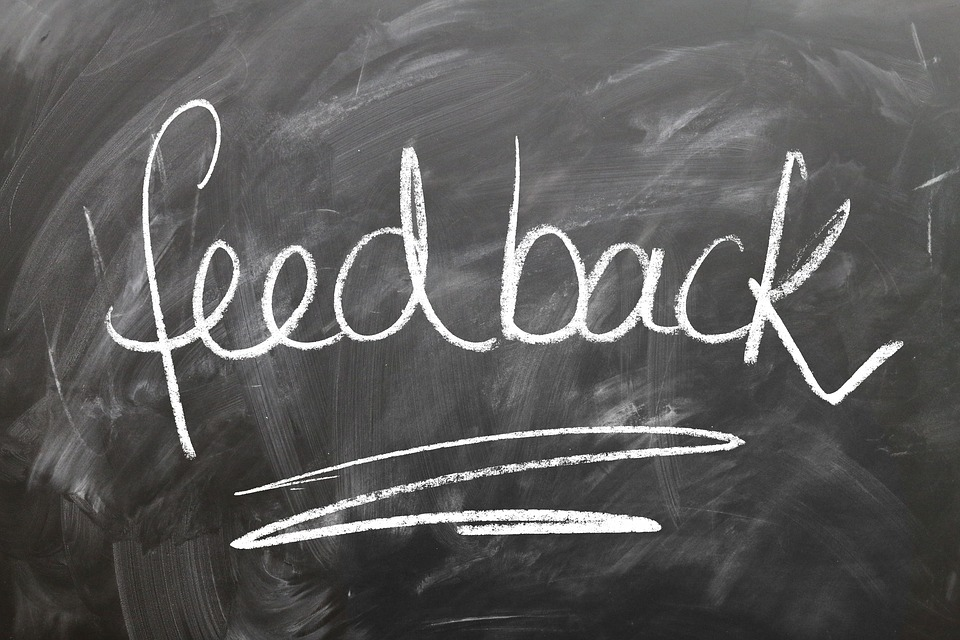 Evidence-based Tips for Formative Feedback