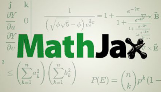Mathematical Notation Logo